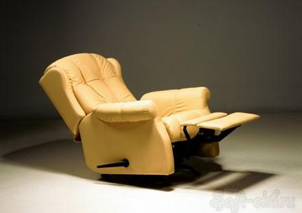 Кресло-реклайнер «Monza»