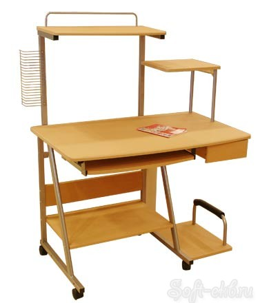 ПК стол