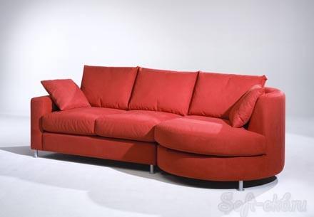 Мягкая мебель «Domino»