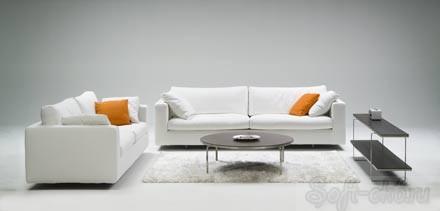Мягкая мебель «Elle»