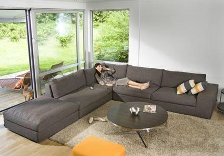 Мягкая мебель «M» (Inter)