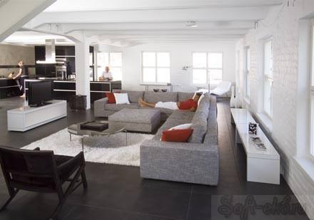 Мягкая мебель «М» (Kesa)