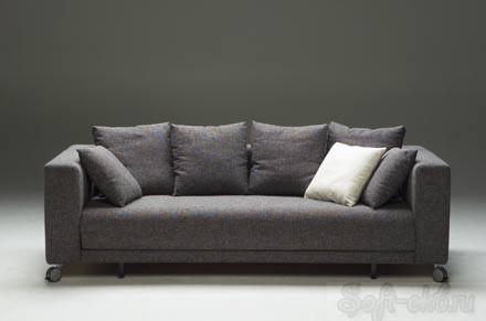 Диван-кровать «Sesam»