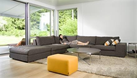 Мягкая мебель «M» (Elisa)