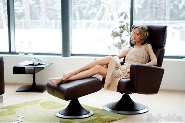 Кресло «Play»