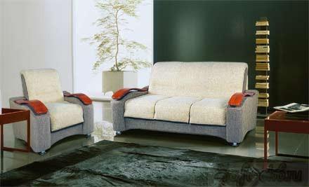 Мягкая мебель «Элит 1»