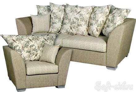 Мягкая мебель «Элит 10»