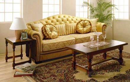 Мягкая мебель «Лувр»