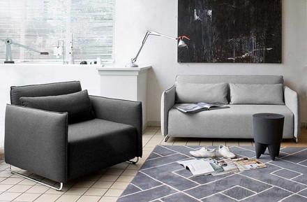 мягкая мебель «Cord»
