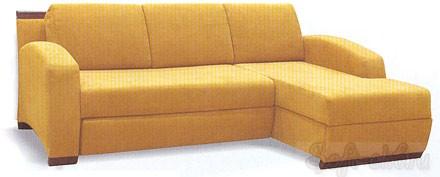 Мягкая мебель «Ягуар»