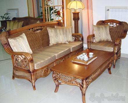 Коллекция мебели «Версаль»