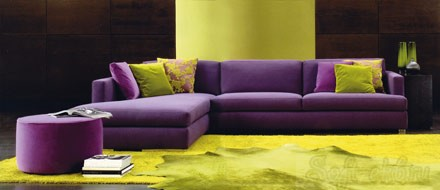 диван «Move 1»