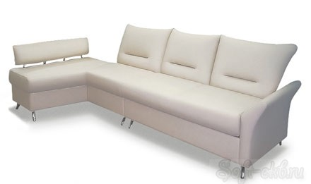 Угловой диван [арт. 002]