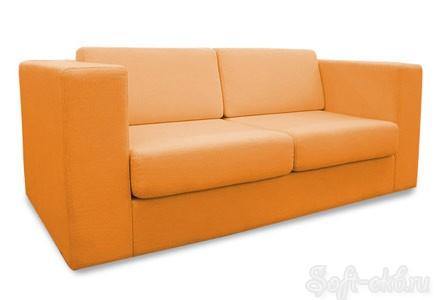 Двухместный диван [арт. 011]