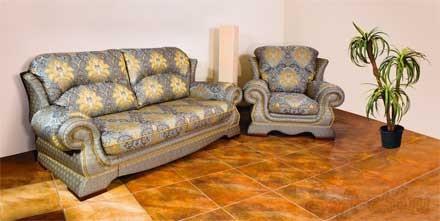 Мягкая мебель «Верона»