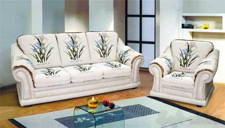 Мягкая мебель «Эвелина»