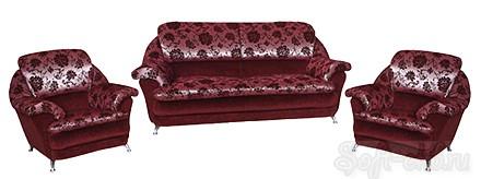 Мягкая мебель «Олимп»