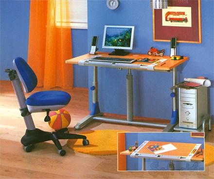 Компьютерный стол-трансформер COMSTEP