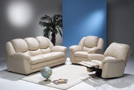 Мягкая мебель «Obelix»