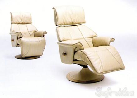 Кресло «Gamma deluxe»