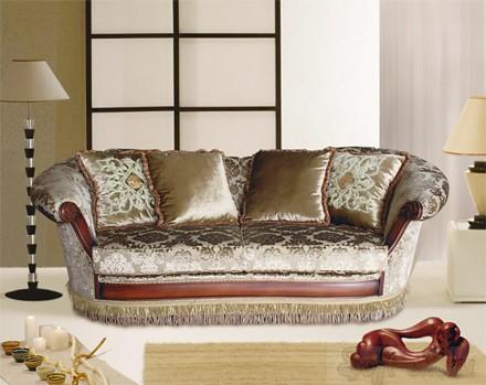 Мягкая мебель «Элит»
