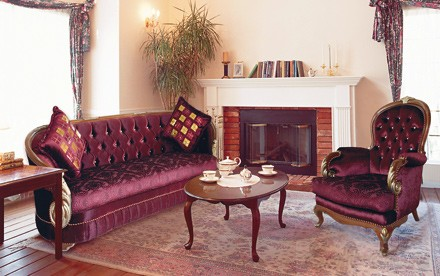 Мягкая мебель «Элит 13»