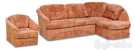 Мягкая мебель «Джоконда»