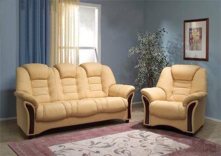 Мягкая мебель «Amiral»
