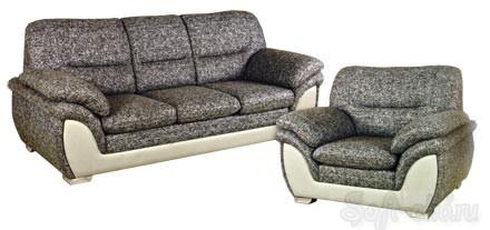 Мягкая мебель «Элит 6»