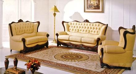 Набор мягкой мебели «СР 2111»
