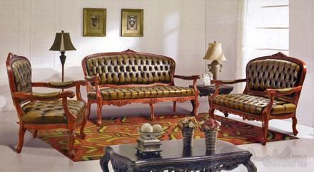 Набор мягкой мебели «СР 2120»