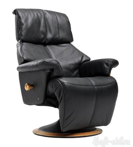 Кресло «Calibra Deluxe»