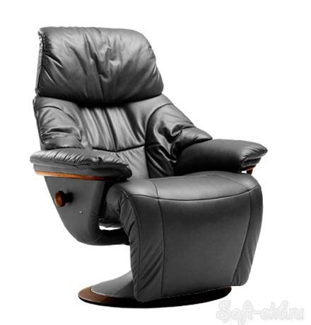 Кресло «Lexis Deluxe»