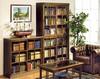 Библиотека домашняя GUSTAV (стеллажи)