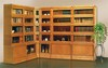 Библиотека домашняя  «Billnas»