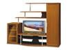 Пристенная мебель «Кармен-1»