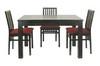 Обеденная зона, стул «Палермо-2», стол «Фуджи»